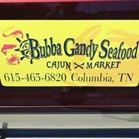 Bubba Gandy Seafood Columbia