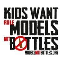 Models Not Bottles