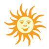 Sunshine Stationery