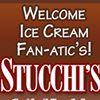 Stucchi's Ice Cream & Frozen Yogurt