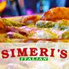 Simeri's Italian Restaurant