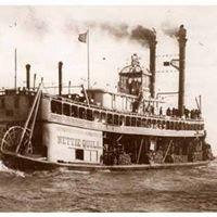 Hybart-Bell's Landing Preservation Society