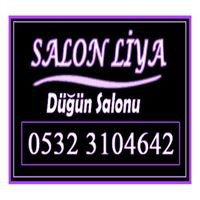 SALON LİYA  &  BURSA / Nilüfer