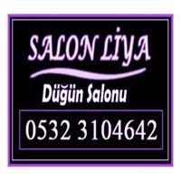 Foto Zürih & Salon Liya