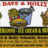 Big Dave and Holly's Dairy Sweet