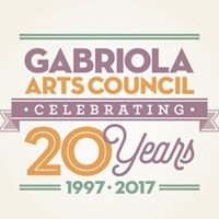 Gabriola Arts Council