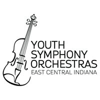 Youth Symphony Orchestras of East Central Indiana