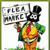 Mr. Flea and Antique