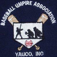 Baseball Umpire Association Yauco