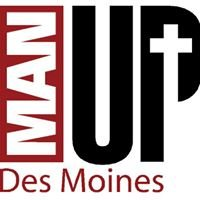 Man-Up Des Moines