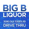 Big B liquor