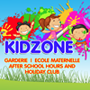 Kidzone Nursery/Pre-Primary School Curepipe & Grand Baie