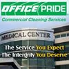 Office Pride Commercial Cleaning Chattanooga