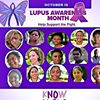 The Voice of Lupus Foundation