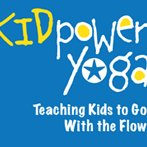 Kid Power Yoga