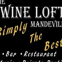 The Wine Loft Mandeville