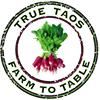 "True Taos ""Farm to Table"" Radio Show"