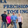 AA Precision Tooling