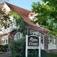 Alpha Center Adult Day Services