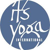 It's Yoga