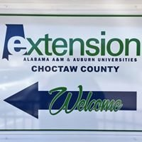 Choctaw County Extension/Alabama Cooperative Extension System