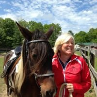 Therapeutic Riding of Traverse, LLC - TROT