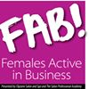 FAB - Females Active in Business