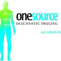 One Source Diagnostic Imaging