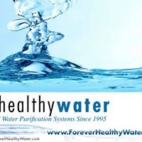 Forever Healthy Water