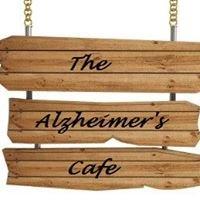 Alzheimer's Cafe Edmonton
