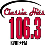 Classic Hits 106.3 FM KVHT