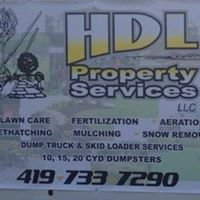 HDL Property Services