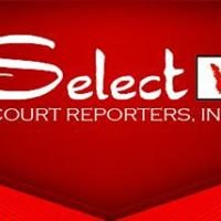 Select Court Reporters