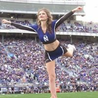Northwestern University Cheerleading