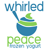 Whirled Peace Frozen Yogurt & Smoothies- Fairmount/ Art Museum