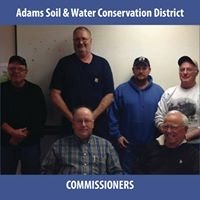 Adams County Soil & Water Conservation District, Iowa