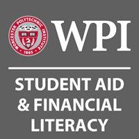 WPI Student Aid & Financial Literacy