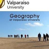 Valparaiso University - Geography Program