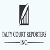 Talty Court Reporters, Inc.
