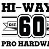 Hi-Way 3 Hardware