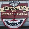 Michael's Fine Clocks & Jewelry