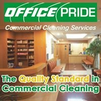 Office Pride Commercial Cleaning Chicago