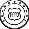 Association of Professional Police Officers (APPO)