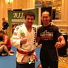 West Coast World Martial Arts/RCJ Machado BJJ AF- Gardnerville