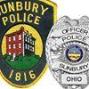 Sunbury Police Department