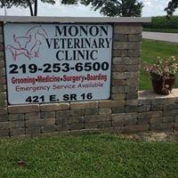 Monon Veterinary Clinic