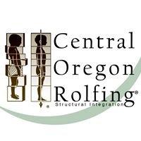 Central Oregon Rolfing® Structural Integration