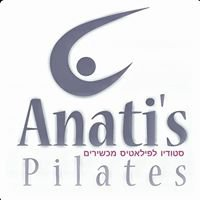 Anati's Pilates