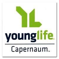 Capernaum - Chesterfield VA