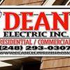 Dean Electric Inc.